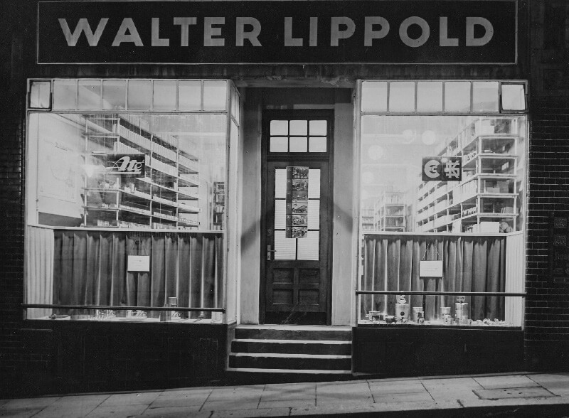 LIPPOLD Historie 1932 800x588