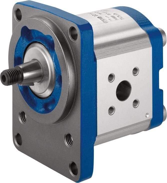 Außenzahnradmotor Bosch Rexroth