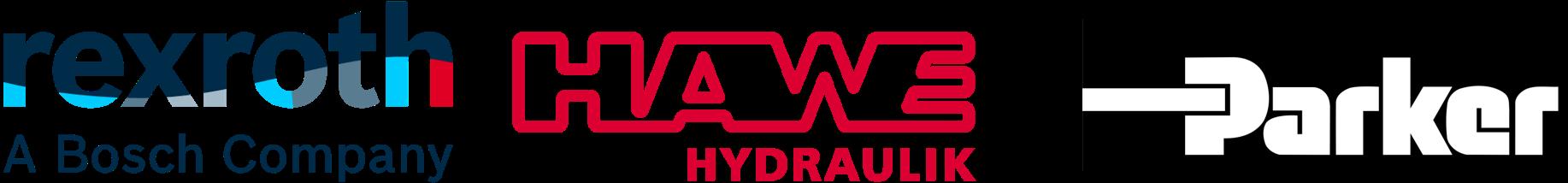 Brands Hydraulikmotoren bei Lippold im Angebot