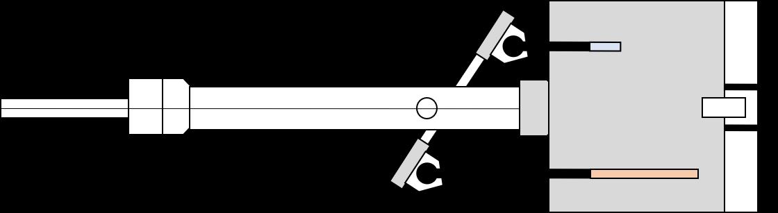Schrägscheibenpumpe